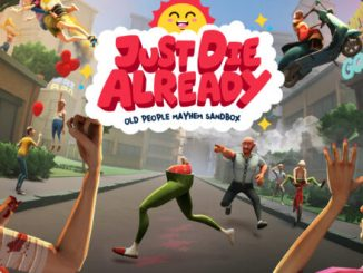 Just Die Already (Nintendo Switch) Review