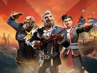 Sea of Thieves Season Three is out, with new rewards and Jack Sparrow story