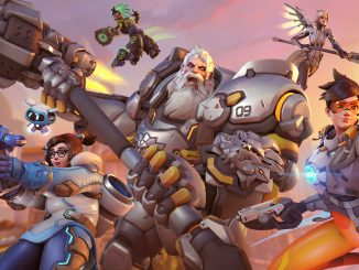 Overwatch will soon support cross-play for all platforms