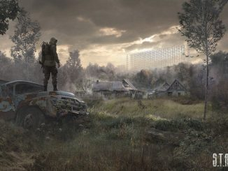 Heart of Chernobyl is coming April 2022, has gameplay trailer
