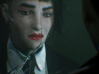 the Masquerade Swansong gets a new trailer