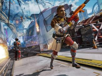 EA responds as Apex Legends accounts are hit with bans by mistake