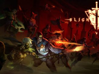 Trailer: Blightbound brings multiplayer dungeon-crawling to console and PC this month