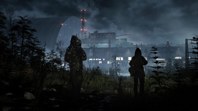 Chernobylite Heist final mission guide -- Choices and companions