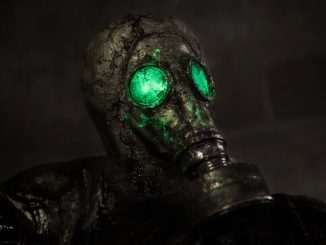 Chernobylite review -- Rough, risky, and radioactive