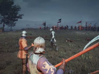 Chivalry 2 Patch 2.01 brings some notable changes today