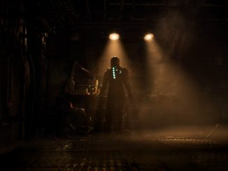Dead Space remake confirmed with a teaser trailer, uses Frostbite engine