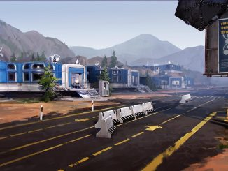Encased Early Access preview -- The Dome and the doom of humanity