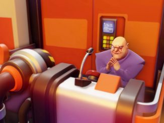 Evil Genius 2 gets free Team Fortress 2 tie-in DLC today, new paid update
