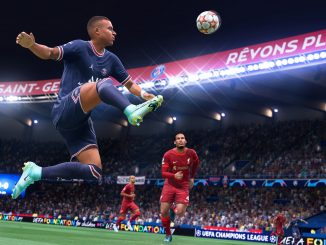 FIFA 22 is coming to PC in October, but with missing features