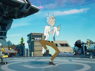 Fortnite fans are calling for Rick and Morty's house to appear in Season 7