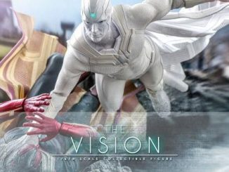 Hot Toys' expands WandaVision offerings with The Vision