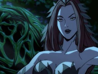 Four more images released for Batman: The Long Halloween Part 2