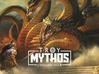 Myth comes alive with A Total War Saga: Troy's upcoming expansion