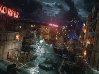 Call of Duty Zombies goes back to Berlin with Mauer Der Toten trailer