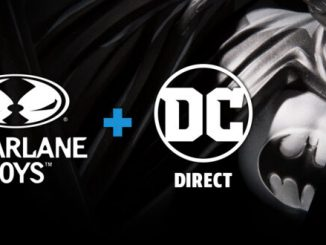 McFarlane and DC Comics expand agreement with statues, busts, and more coming in '22