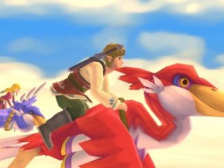 Nintendo Download: Launch Into a Timeless Tale