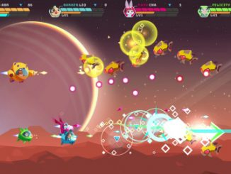 Nintendo Download: Fighting Like Cats and Dogs!