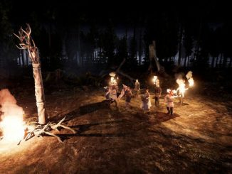 Trailer: Set out to settle a wild world of monsters and myth in Pagan