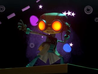 Double Fine puts out story trailer for Psychonauts 2 soon before release