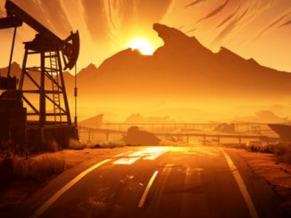 Procedurally generated road trip game Road 96 gets August release date, new trailer