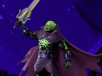 SDCC 2021: Mattel deals trio of Masters of the Universe exclusives