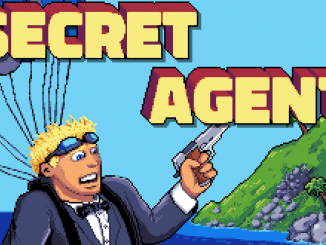 Trailer: Apogee's Secret Agent returns with new levels and more