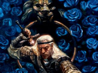 Dark Horse to publish new graphic-novelizations of original The Witcher tales