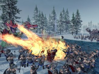 Warhammer II Lords Pack The Silence and The Fury announced for this month