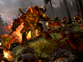 Trailer: The Silence & the Fury expansion comes to Total War: Warhammer II