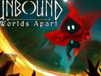 Trailer: Hop dimensions with new metroidvania Unbound: Worlds Apart