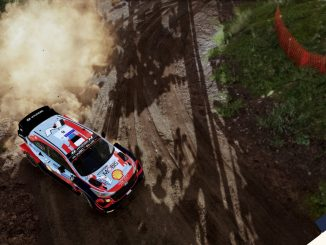 WRC 10 celebrates 50 years of WRC with Anniversary edition