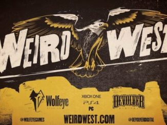 Trailer: Weird West bringing supernatural action this fall