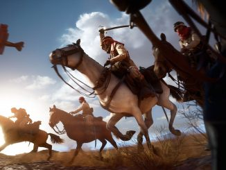 Prime Gaming subscribers can claim both Battlefield 1 and V for free