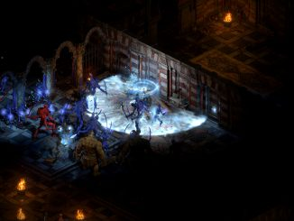 Resurrected is getting quality of life changes and accessibility options