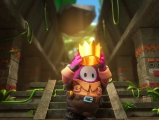 Fall Guys Season 5 release imminent, adds jungle romps and tomb raiding