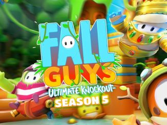 Get ready to see the jungle next week at the Fall Guys Season 5 reveal