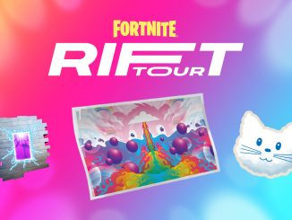 Fortnite Rift Tour officially announced for August, multiple artists to perform