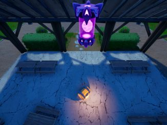 Where to find Week 5 Alien Artifacts locations for Kymera in Fortnite