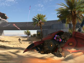 Halo Infinite multiplayer beta details will be revealed in this month's blog