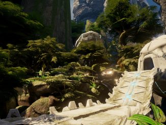Get Obduction for free on the Epic Games Store next week