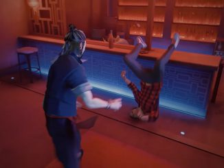 Sifu gets a new Fight Club gameplay trailer, release date set for early 2022