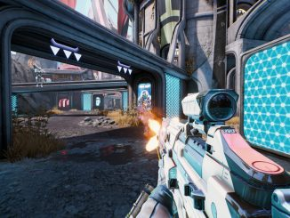 Splitgate servers will be down until Tuesday, official release delayed to August
