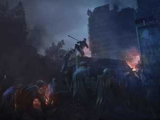 Dying Light 2 gets new gameplay trailer, new zombies revealed
