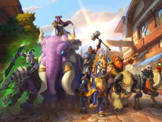 Hearthstone patch 21.0 silently releases amid Activision lawsuit