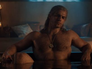 The Witcher season 2 gets a December premiere on Netflix