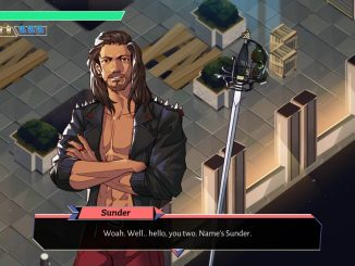Date your weapon in Boyfriend Dungeon, out on PC and Game Pass