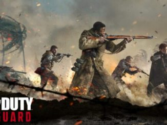 Call of Duty: Vanguard to get reveal this week