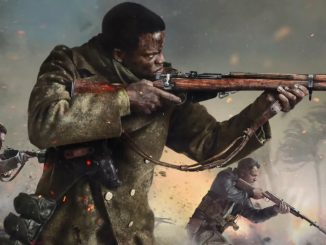 Call of Duty leak shows free rewards available in Vanguard reveal event