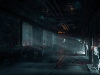 EA Motive's first look at the Dead Space remake has tearing flesh and a voiced Isaac